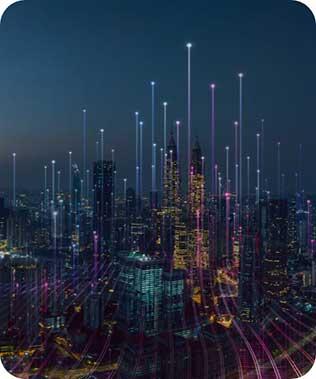 Smart Cities Network
